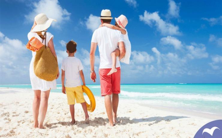 Άπιαστο όνειρο οι διακοπές λόγω έλλειψης χρημάτων