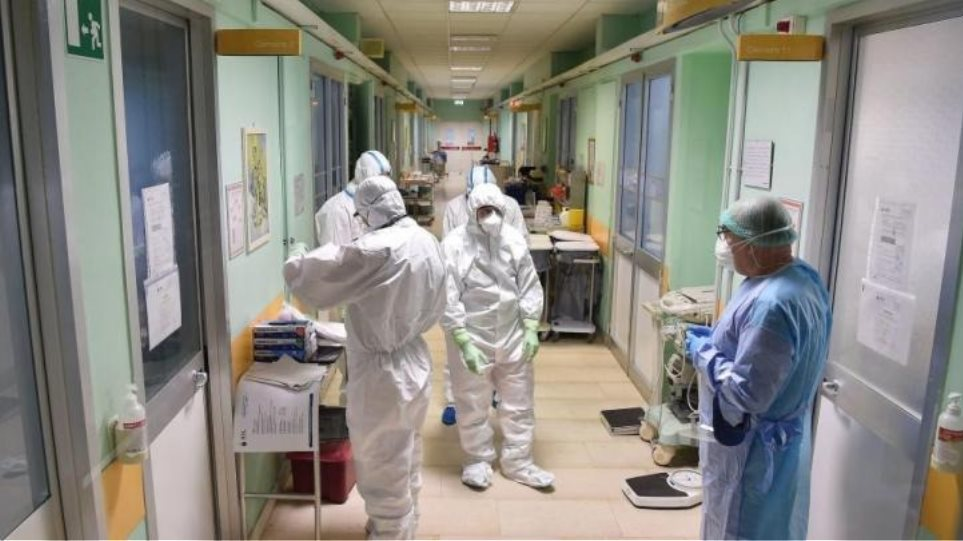 Παγκόσμιος Οργανισμός Υγείας: Ανησυχεί η αύξηση κρουσμάτων στην Ευρώπη