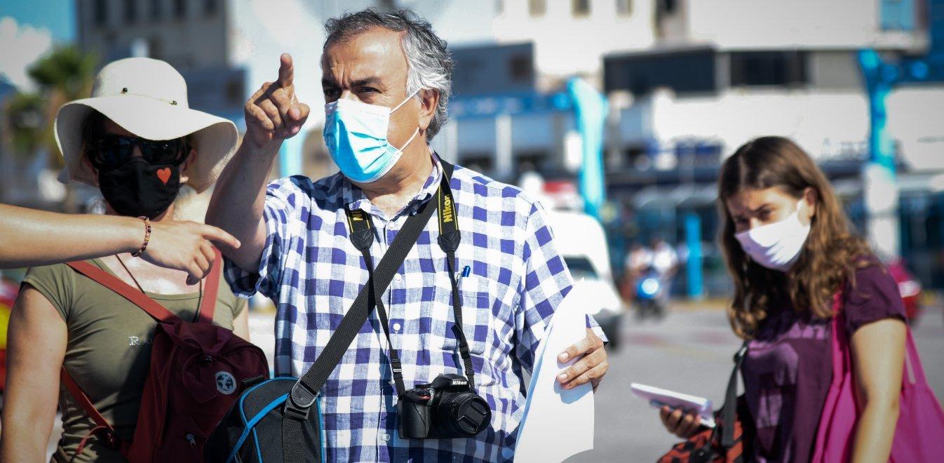 Κορονοϊός: Κίνδυνος για 1.000 κρούσματα τη μέρα - Πώς το εξηγούν οι ειδικοί