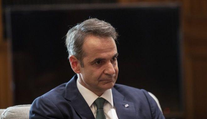 Μητσοτάκης: Η Τουρκία επιλέγει τον λάθος δρόμο