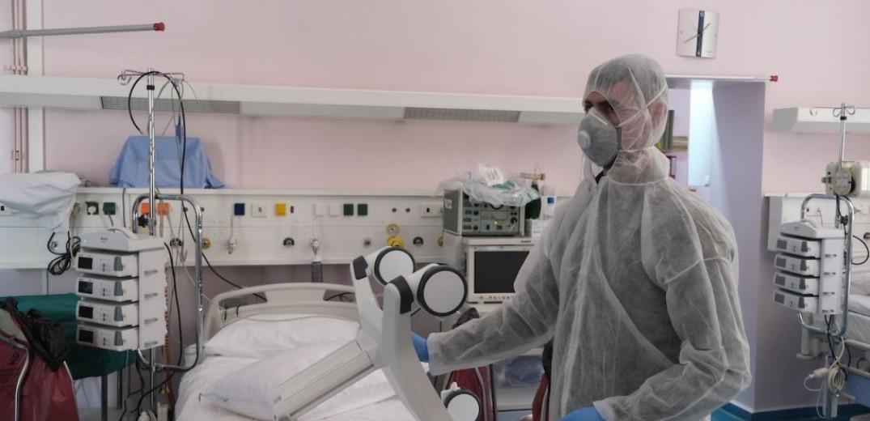 Ξαφνική αύξηση των κρουσμάτων κορονοϊού στην Κοζάνη καταγράφει ο ΕΟΔΥ
