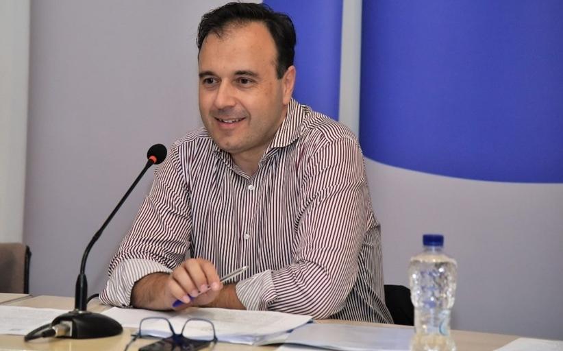 Παπαστεργίου: Ισχυρή Ελλάδα μόνο με ισχυρούς και οικονομικά βιώσιμους Δήμους