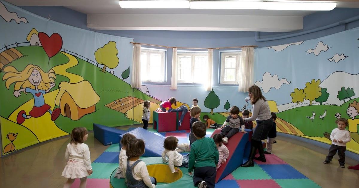 Ενημέρωση των γονέων των βρεφών, νηπίων των βρεφονηπιακών και παιδικών σταθμών του Δήμου