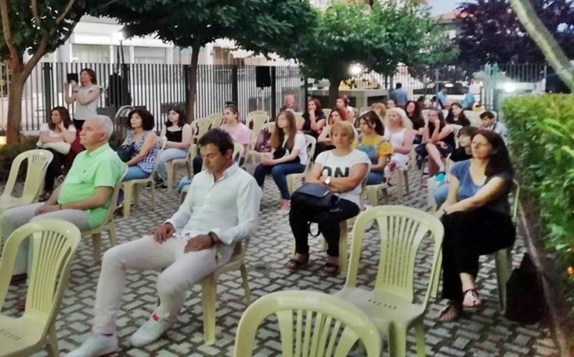 Βιβλιοθήκη Καλαμπάκας: Πραγματοποιήθηκαν οι προβολές της ταινίας «Αόρατος Επισκέπτης»