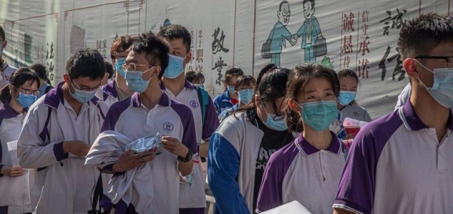 Δέκα εκατομμύρια παιδιά σε διεθνές επίπεδο ενδέχεται να μην επιστρέψουν ποτέ στο σχολείο