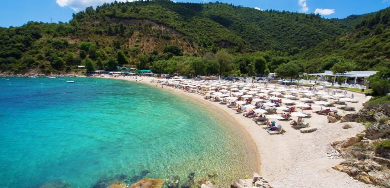 Κλειστό θα παραμείνει το 40% των ξενοδοχείων στη Χαλκιδική