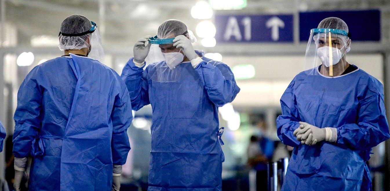 Πιέζουν τους γιατρούς για χορήγηση βεβαίωσης μη χρήσης μάσκας