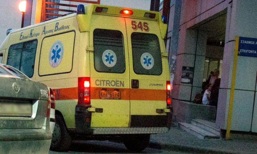Θρήνος στον Βόλο: 31χρονη κατέρρευσε στην πλατεία του χωριού