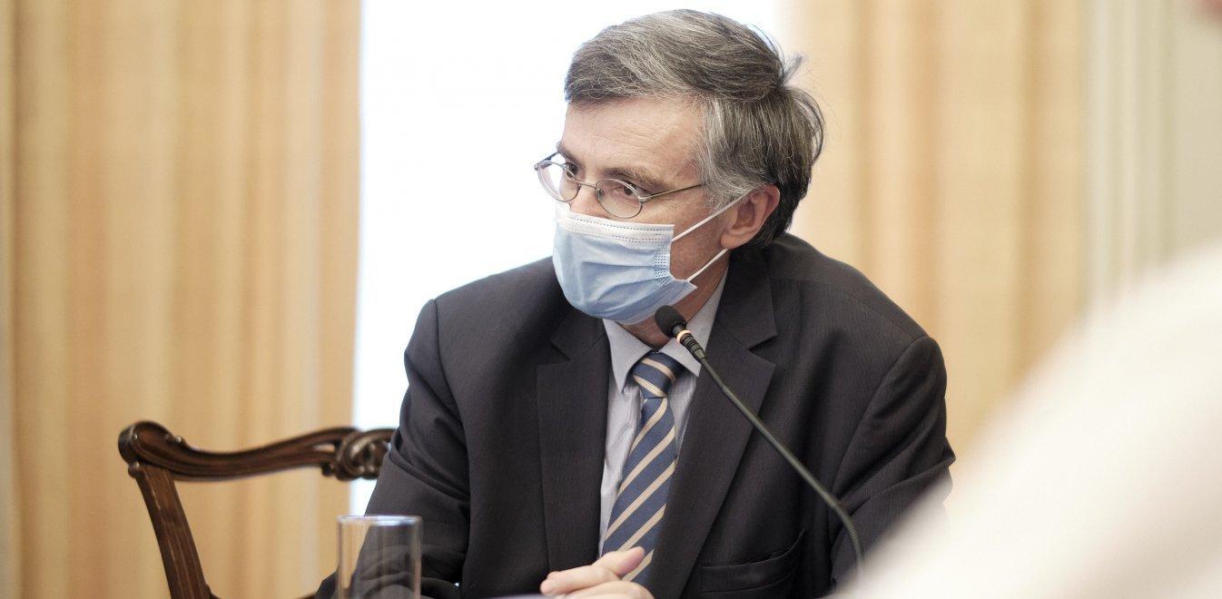 Κορονοϊός: 121 νέα κρούσματα στην Ελλάδα - Κανένας νέος θάνατο