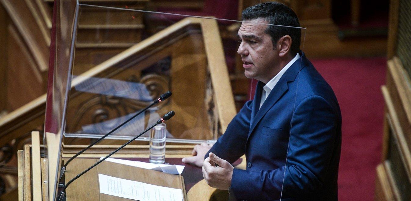Φουλ επίθεση από ΣΥΡΙΖΑ: Τα μέτρα Πισσαρίδη θυμίζουν μνημόνια