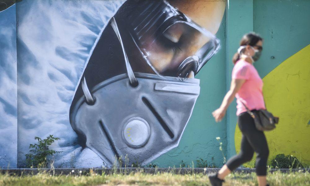 Ιταλία: Μεγάλη αύξηση των κρουσμάτων κορονοϊού
