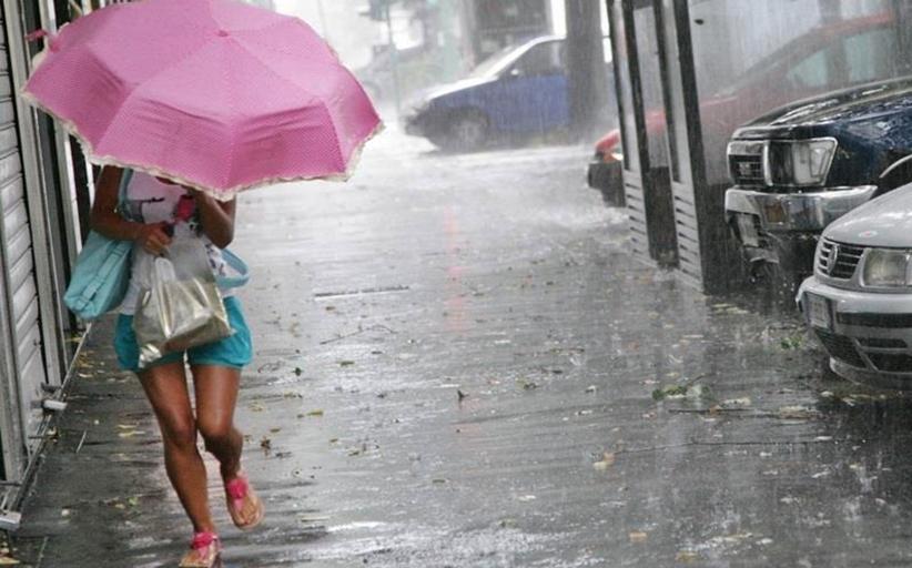Ο καιρός της εβδομάδας: Δροσερός αλλά και άστατος από την Τετάρτη με βροχές στα ηπειρωτικά