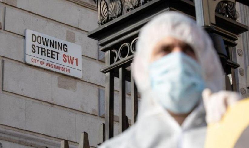 Συνεχίζεται η αύξηση των κρουσμάτων σε Ιταλία και Βρετανία