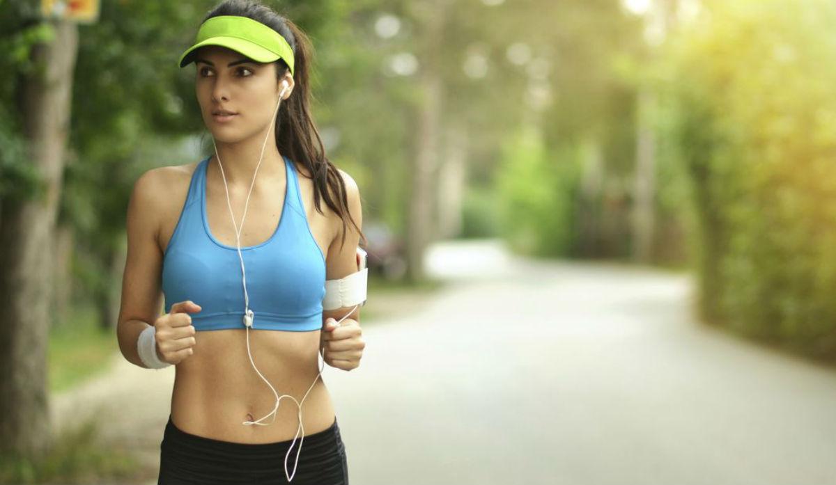 Δείτε τι συμβαίνει στο σώμα σας αν περπατάτε κάθε μέρα