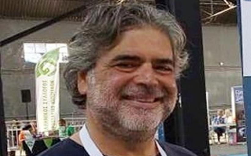 Συγχαρητήριο μήνυμα του τέως διευθυντή του ΓΕ.Λ. Καλαμπάκας