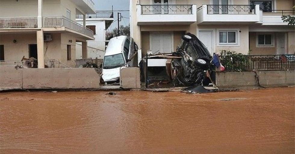 Εύβοια: Οκτώ νεκροί και μεγάλες καταστροφές - Η επόμενη μέρα της ανείπωτης τραγωδίας