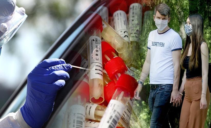 Κορονοϊός: Τηλεργασία και μάσκες παντού