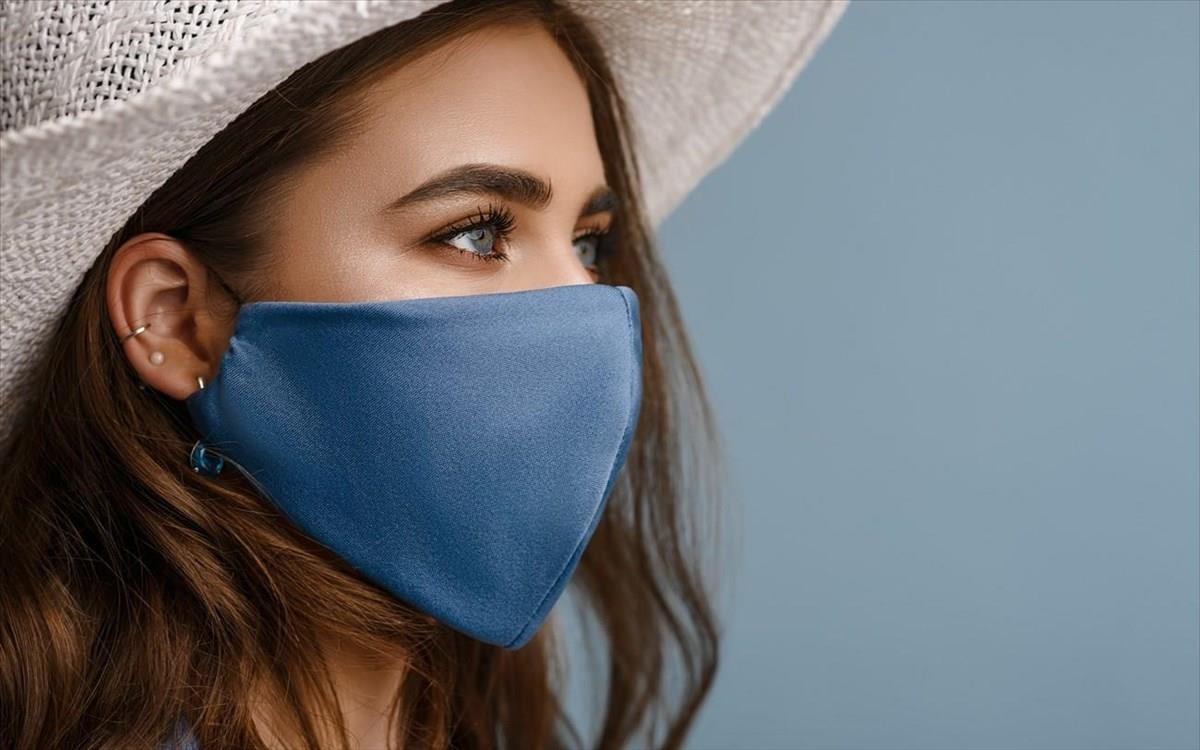Υποχρεωτική η χρήση μάσκας - Οι χώροι και ποιοι εξαιρούνται