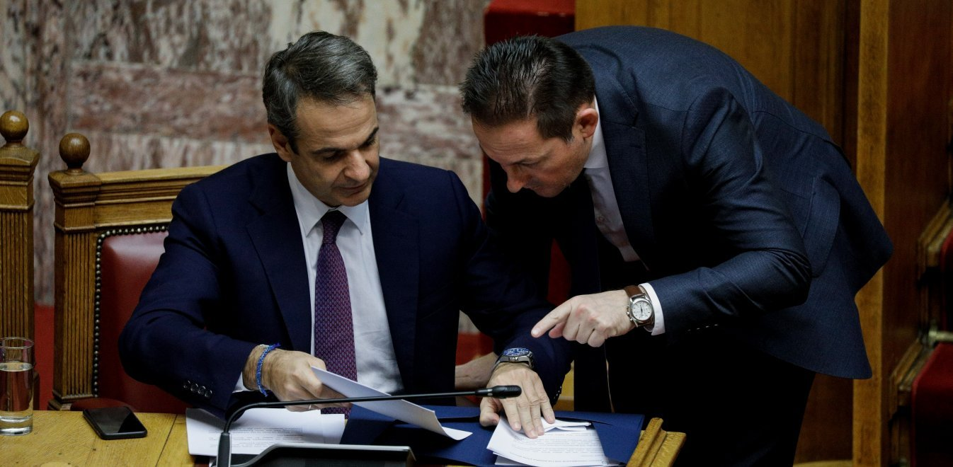 Ανασχηματισμός: Τα 5+1 υπουργεία που αλλάζει ο Μητσοτάκης - Τα νέα πρόσωπα