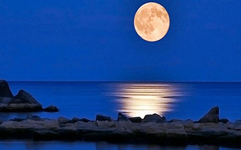 Απόψε το ομορφότερο φεγγάρι του χρόνου