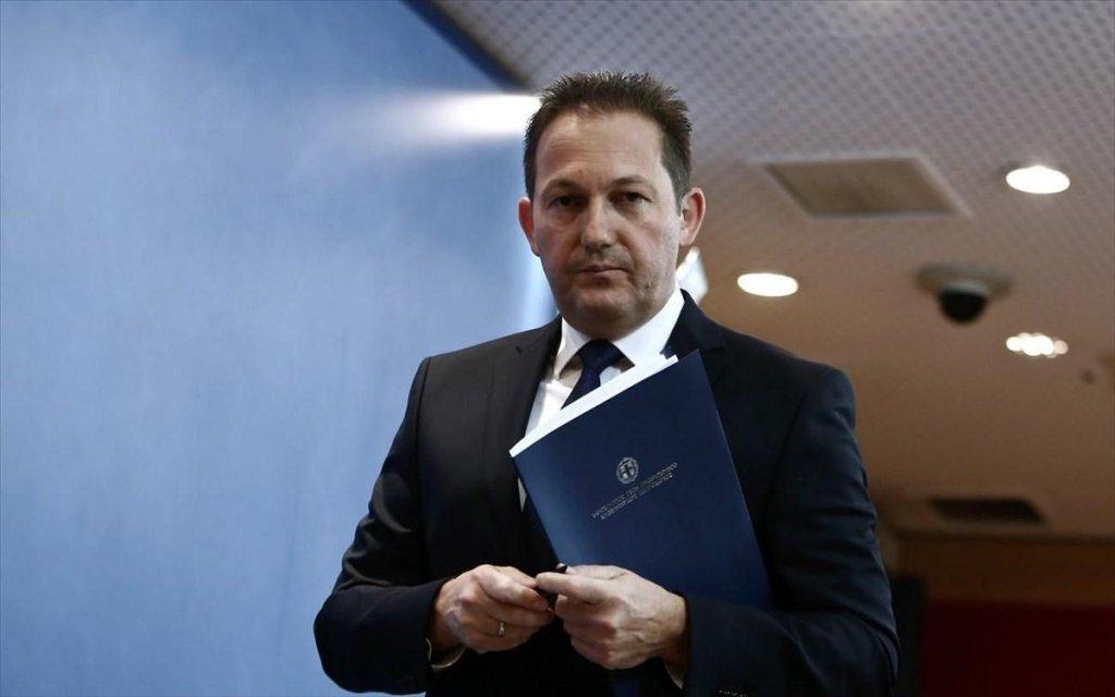 Ευρωπαϊκή καταδίκη για τον αποκλεισμό ΜΜΕ από την λίστα Πέτσα