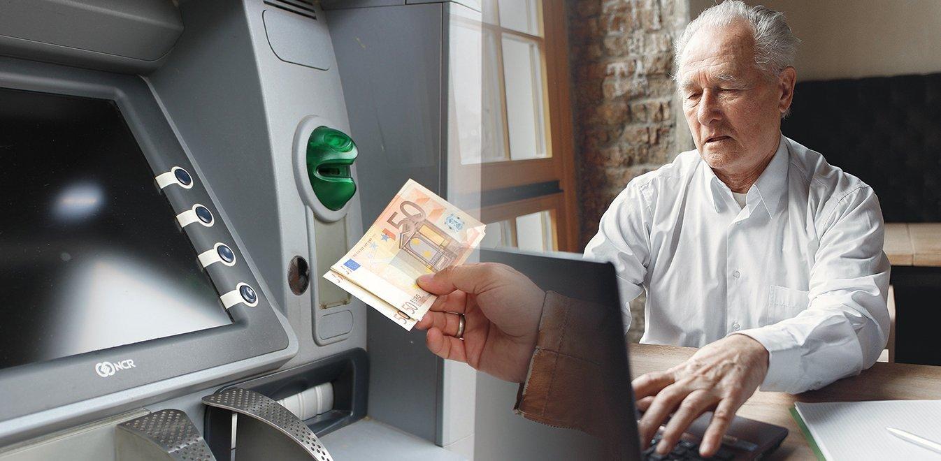 Αναδρομικά: Οι μεγάλοι χαμένοι συνταξιούχοι - Το 60% μένει εκτός ρύθμισης!