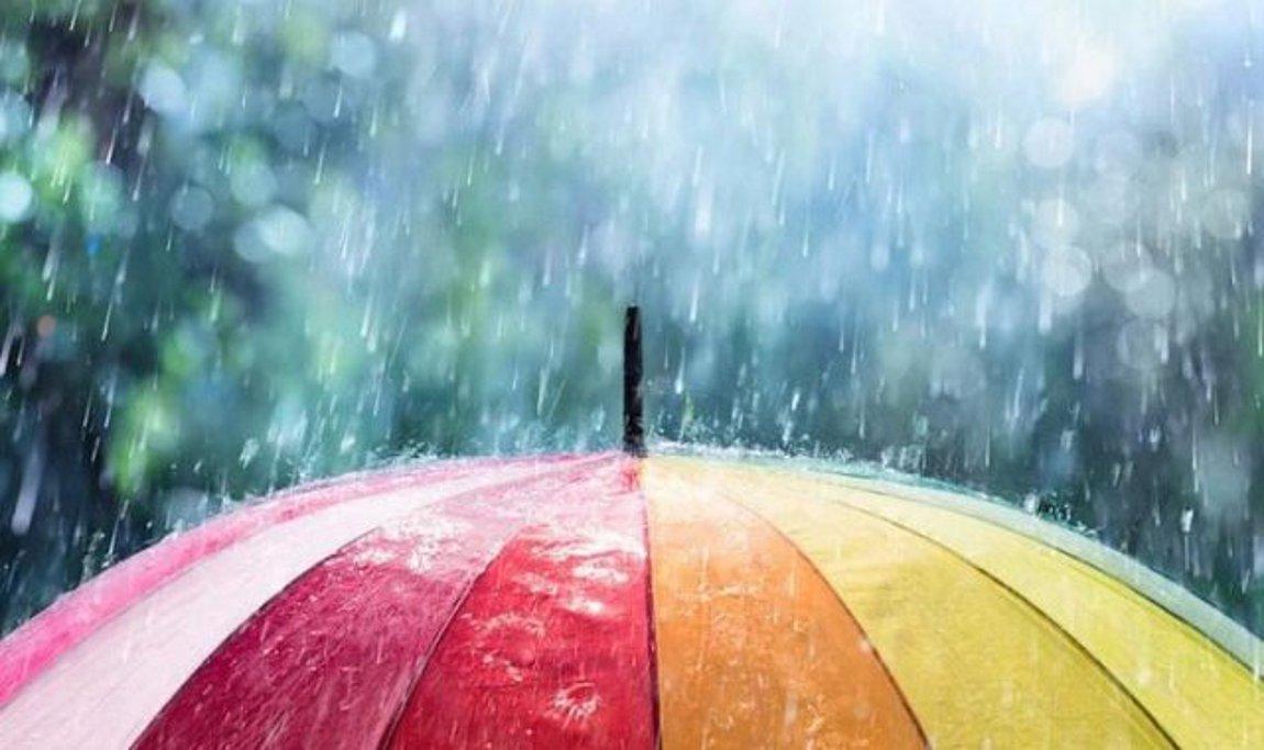Ισχυρές καταιγίδες και χαλάζι σήμερα - Πού θα εκδηλωθούν έντονα φαινόμενα