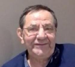 Έφυγε από τη ζωή ο Δημήτριος Λαδοκούκης