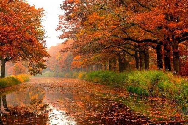 Φθινοπωρινή ισημερία: Ξεκινά και επίσημα την Τρίτη το φθινόπωρο