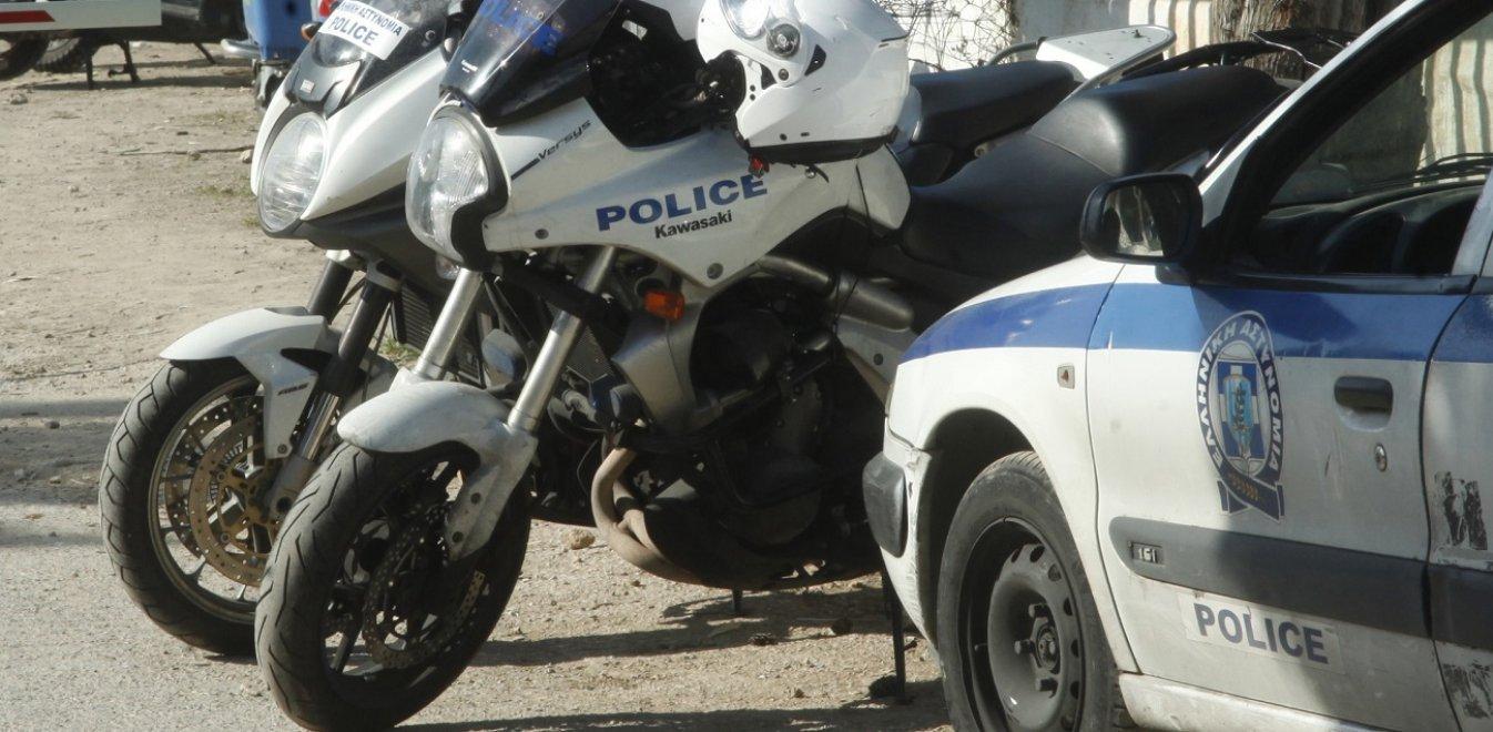Νεκρός αστυνομικός της ΔΙΑΣ σε τροχαίο - Σε σοβαρή κατάσταση συνάδελφός του