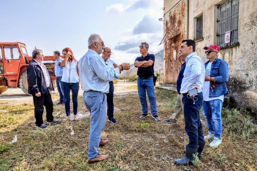 Κώστας Σκρέκας: Έγκαιρη και δίκαιη αποζημίωση των αγροτών για τις καταστροφές από τον «Ιανό»