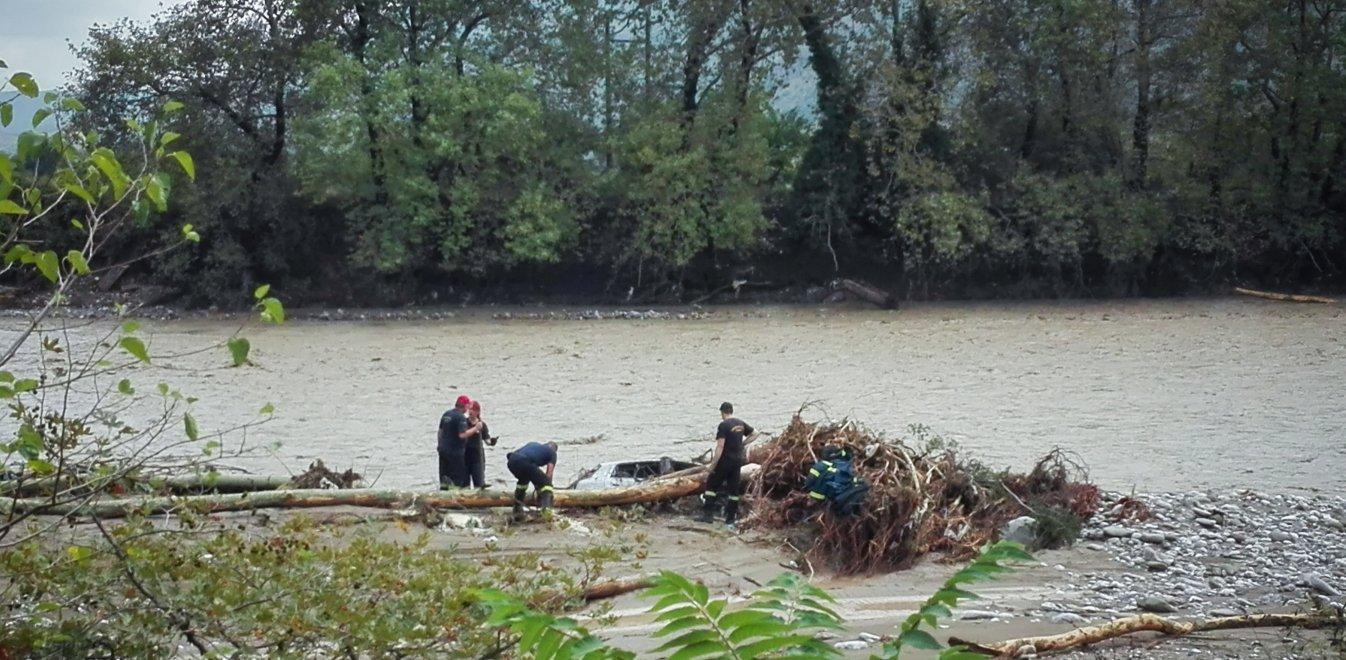 Ιανός: Σε εγρήγορση Αργολίδα, Λεωνίδιο, Κύθηρα - Πού κινείται ο κυκλώνας