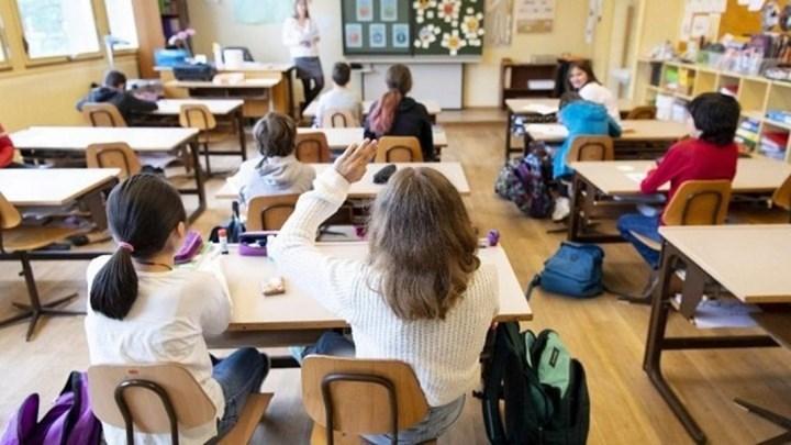 Ανοιγμα σχολείων: Δεν ανοίγουν τη Δευτέρα όλα - Η ανακοίνωση του υπουργείου Παιδείας