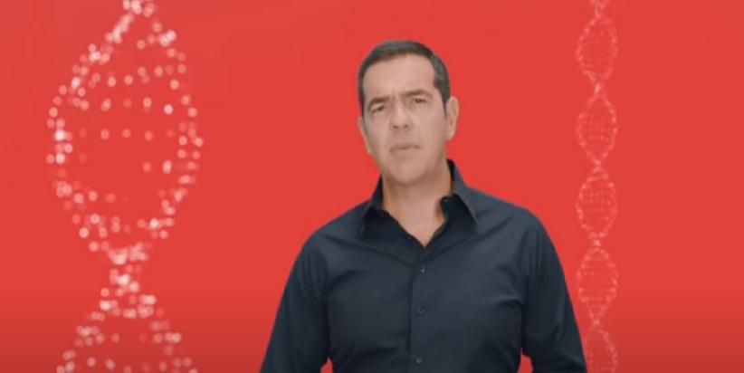 Δημοκρατία - Αλληλεγγύη - Δικαιοσύνη - Ελευθερία - Ισότητα -  Το νέο αστέρι του ΣΥΡΙΖΑ - Προοδευτική Συμμαχία