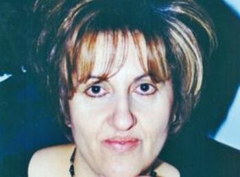 Έφυγε από τη ζωή η 56χρονη Ευγενία Βλιώρα – Ζώικα