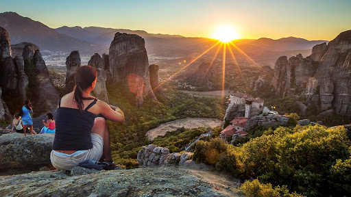 Παγκόσμια ημέρα τουρισμού: Ο εορτασμός αποτελεί για την πατρίδα μας γεγονός ύψιστης σημασίας