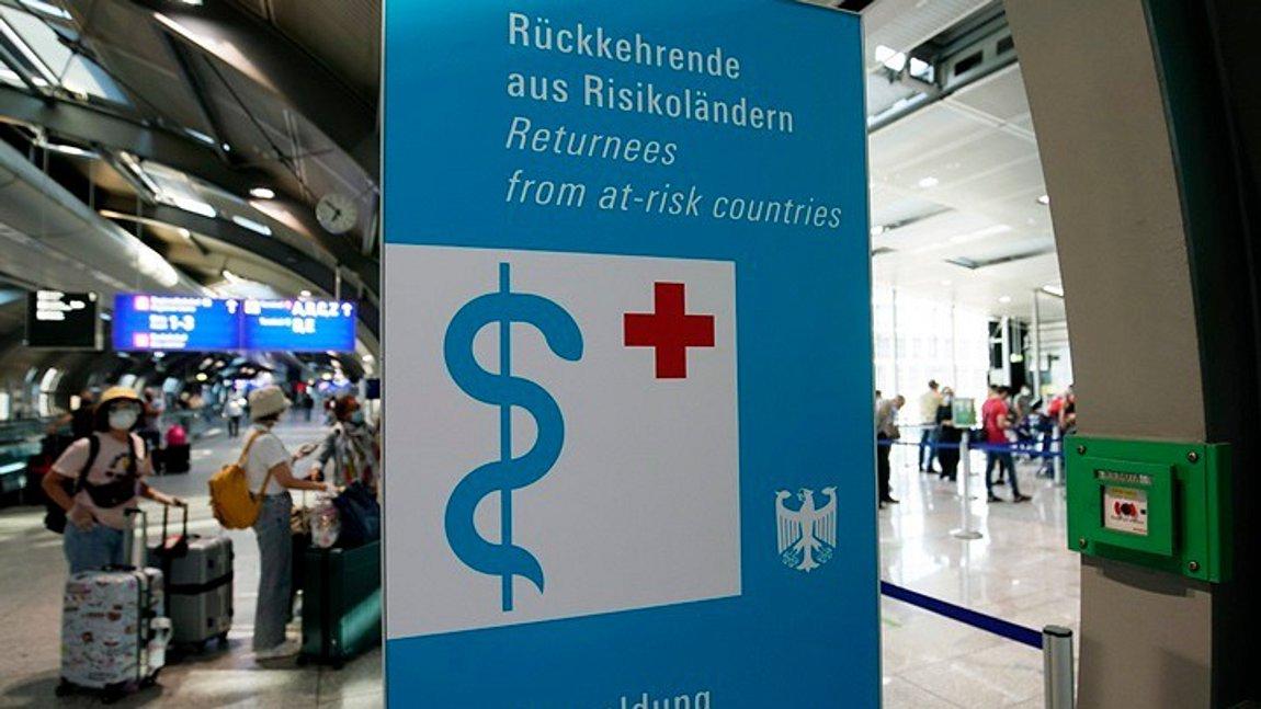 Γερμανία-κορωνοϊός: Δύο θάνατοι και 948 νέα κρούσματα σύμφωνα με το Ινστιτούτο Ρόμπερτ Κοχ