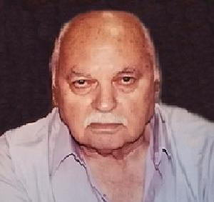 Έφυγε από τη ζωή ο Γεώργιος Μυλωνάς - Τετάρτη πρωί η κηδεία του
