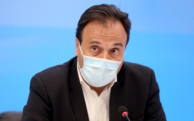 Πρόεδρος ΚΕΔΕ: Τα σχολεία στις 14 Σεπτεμβρίου θα έχουν αντισηπτικά και μάσκες για μαθητές και διδάσκοντες