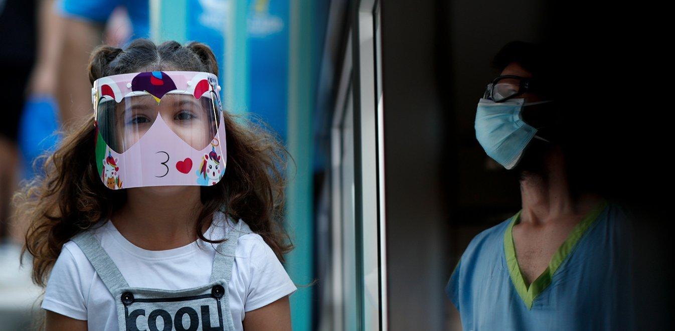 Σαρηγιάννης: Βαδίζουμε στο χειρότερο σενάριο να ξεπεράσουμε τα 2.000 κρούσματα