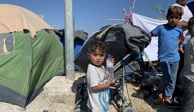 Το νέο ευρωπαϊκό Σύμφωνο για τη Μετανάστευση και το Άσυλο