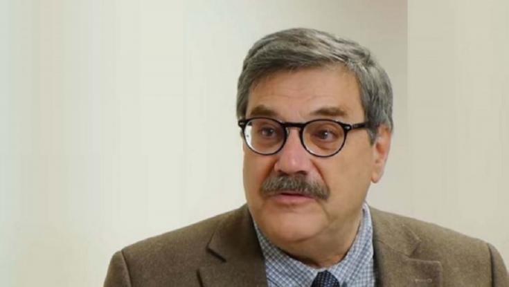 Παναγιωτόπουλος: Πότε θα είναι διαθέσιμο το εμβόλιο για τον κορωνοϊό στην Ελλάδα