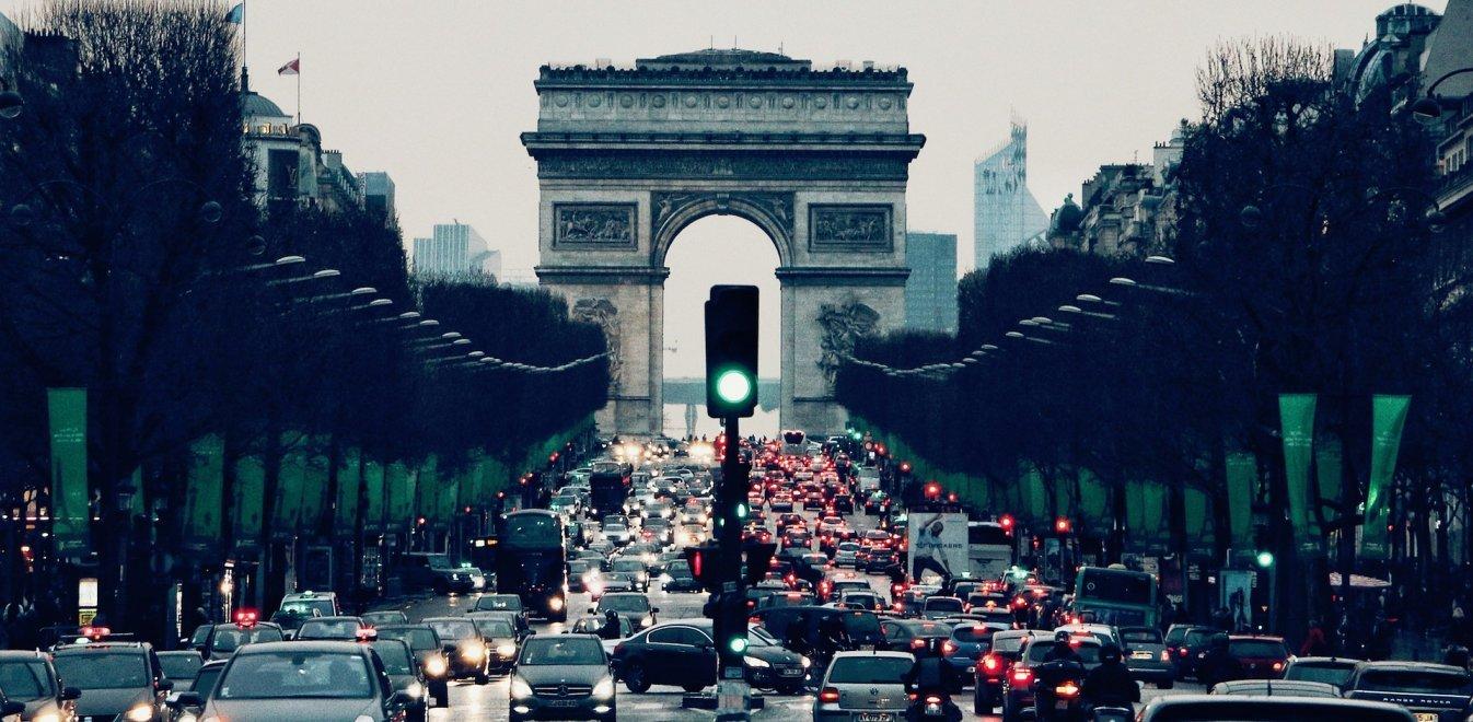 Κορονοϊός: Η Γαλλία ανακοίνωσε ξανά πάνω από 10.000 κρούσματα σε μία ημέρα