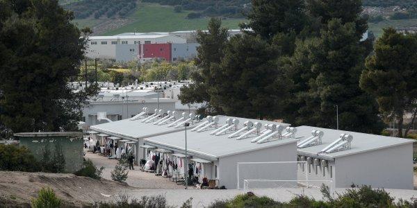 Κορονοϊός: 20 νεκροί από το Ασβεστοχώρι - Εκλεισε το hot spot στη Ριτσώνα