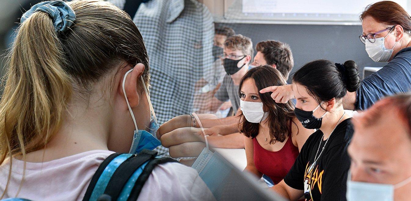 Δημόπουλος: Θα έχουμε αύξηση κρουσμάτων όταν ανοίξουν τα σχολεία
