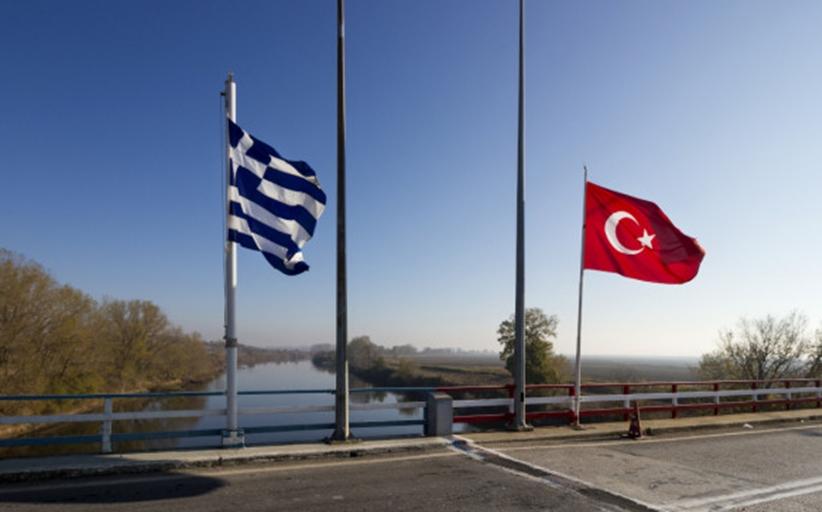 Στο ίδιο τραπέζι Ελλάδα - Τουρκία: Ξεκινά ο διάλογος μετά την παρέμβαση της Μέρκελ