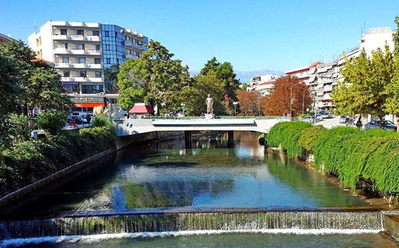 Ο Δήμος Τρικκαίων ενημερώνει για τα μέτρα αυξημένης επιδημιολογικής επιτήρησης
