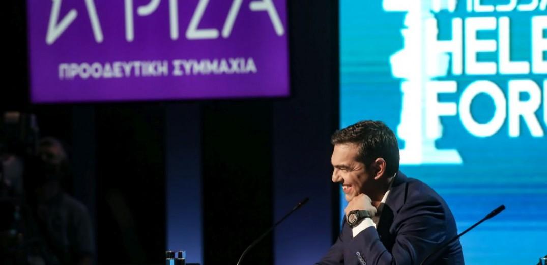 Α. Τσίπρας : Αναμένουμε 158 «συγγνώμες» στην κύρωση των συμφωνιών με τη Βόρεια Μακεδονία (βίντεο)
