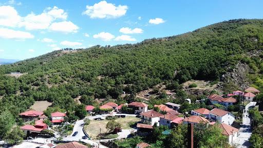 ΔΗΜΟΣ ΜΕΤΕΩΡΩΝ:  Αναγνώριση του αυτοτελούς οικισμού Ελαφίου ως Kοινότητα