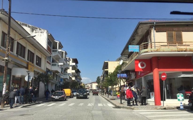 Εμπορικός Καλαμπάκας: Άνοιγμα Λιανεμπορίου - Χειμερινές Εκπτώσεις  και  Ωράριο